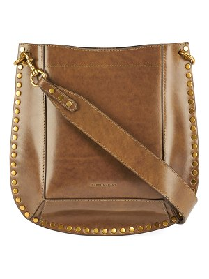 Isabel Marant Oskan New Leather Hobo Bag