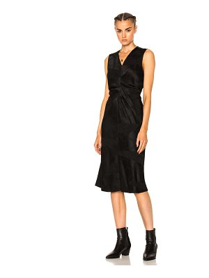 Isabel Marant Ravenax Dress