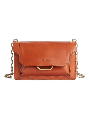 Isabel Marant skamy leather crossbody bag