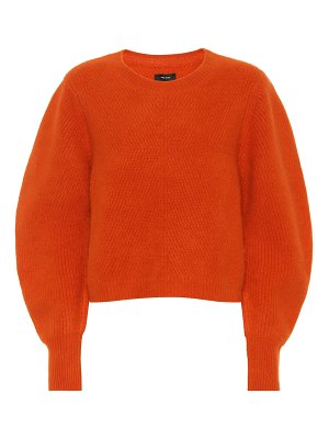 Isabel Marant swinton cashmere sweater