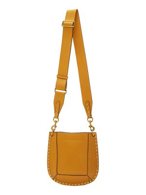 Isabel Marant tan nasko shoulder bag