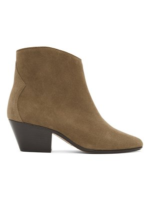 Isabel Marant taupe dacken boots