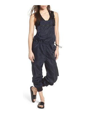 IVY PARK harness overalls