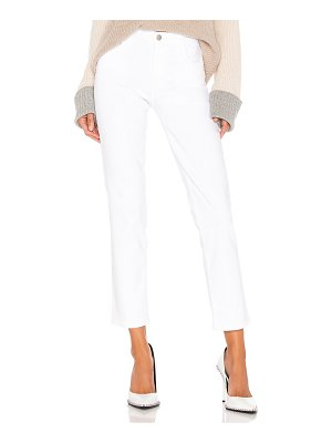 J Brand adele mid rise straight. - size 23 (also