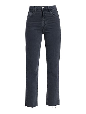 J Brand jules high-rise ankle jeans