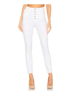 J Brand lillie high rise crop skinny. - size 23 (also