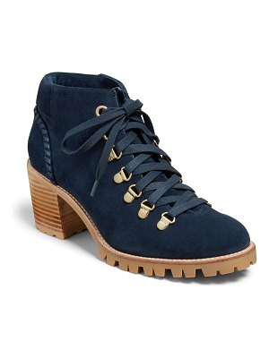 Jack Rogers Poppy Suede Hiker Boots