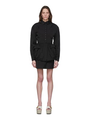 JACQUEMUS la robe cueillette dress