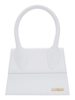 JACQUEMUS le grand chiquito top handle bag