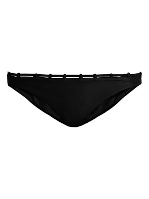 JADE Swim chain reaction bikini briefs