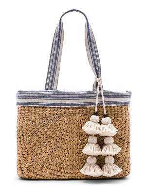 JADEtribe Sabai Small Square Basket