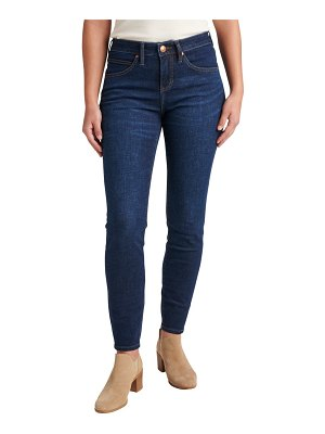 Jag Jeans cecilia ankle skinny jeans