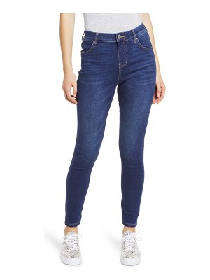 Jag Jeans valentina pull-on high waist ankle skinny jeans