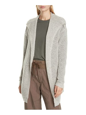 James Perse wool & cashmere cardigan