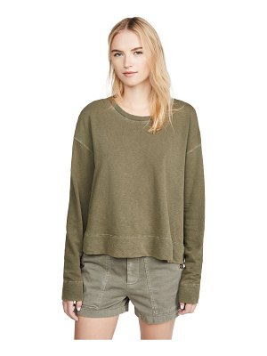 James Perse relaxed pullover
