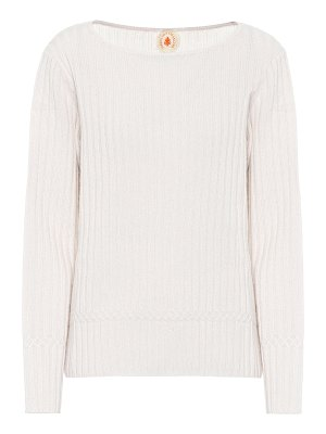 Jardin des Orangers exclusive to mytheresa – wool and cashmere sweater
