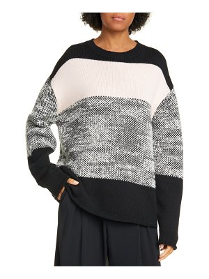 Jason Wu merino wool blend sweater