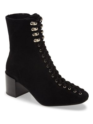 Jeffrey Campbell belmondo lace-up boot