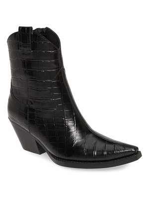 Jeffrey Campbell defence 2 western boot