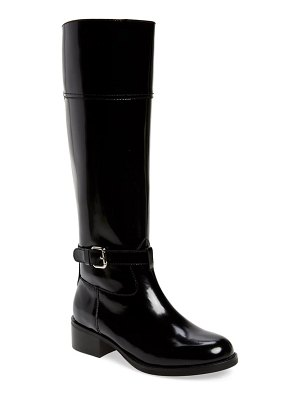 Jeffrey Campbell glamping knee high boot