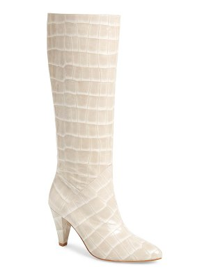 Jeffrey Campbell jeffery campbell candle knee high boot