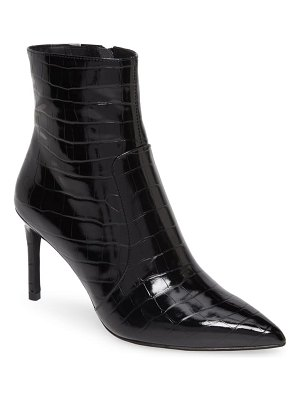 Jeffrey Campbell khalees pointy toe bootie