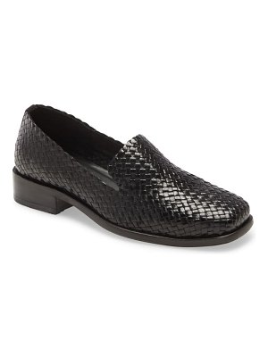 Jeffrey Campbell lemare loafer