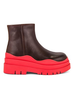 Jeffrey Campbell loading boot
