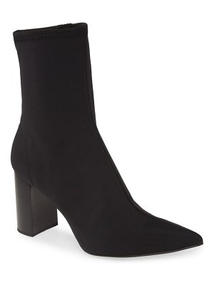 Jeffrey Campbell siren pointed toe bootie