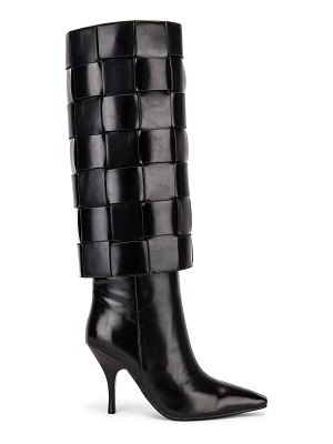 Jeffrey Campbell skelter boot