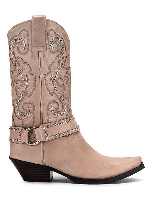 Jeffrey Campbell the kid boot