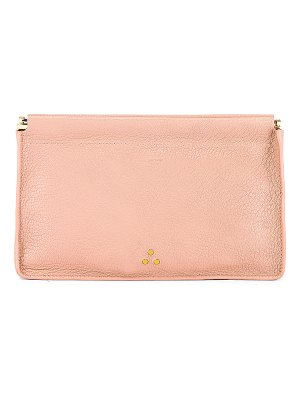 Jerome Dreyfuss clic clac large clutch