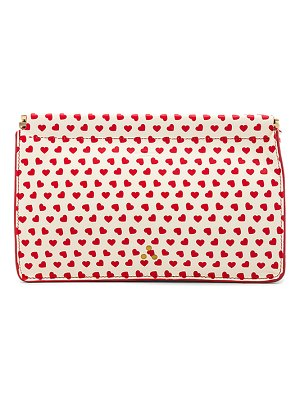Jerome Dreyfuss popoche clic clac large clutch