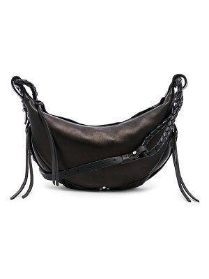 Jerome Dreyfuss Willy Small Shoulder Bag