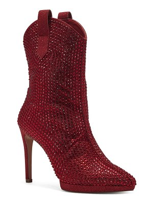 Jessica Simpson vianne embellished pointed toe boot