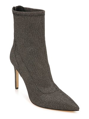 JEWEL BADGLEY MISCHKA eva pointed toe boot