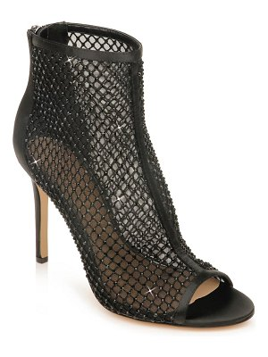 JEWEL BADGLEY MISCHKA fiorella mesh bootie