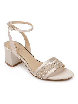 JEWEL BADGLEY MISCHKA nadia sandal