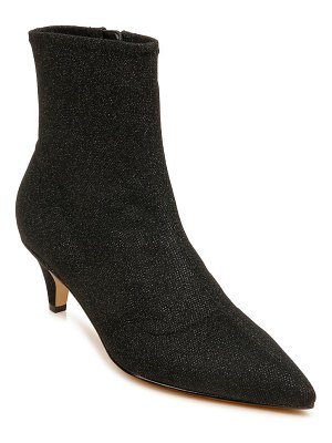 JEWEL BADGLEY MISCHKA pointed toe bootie