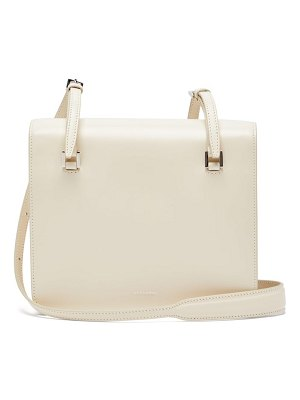 Jil Sander small leather cross body bag