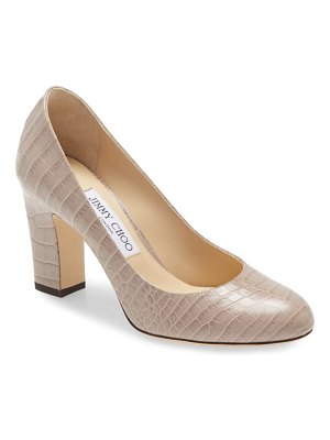 Jimmy Choo billie pump