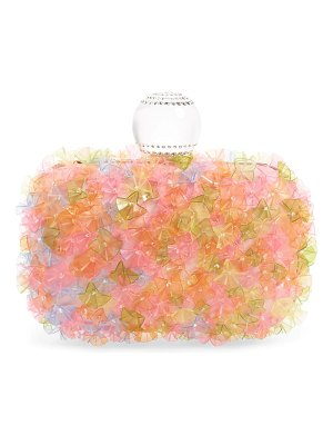 Jimmy Choo cloud vkb clutch