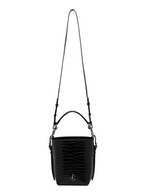 Jimmy Choo croc varenne bag