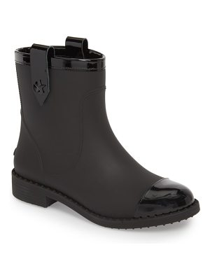 Jimmy Choo edie rain boot