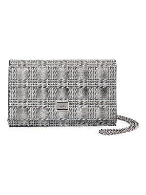 Jimmy Choo Lizzie Prince of Stars Clutch Bag