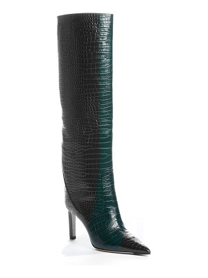Jimmy Choo mavis tall boot