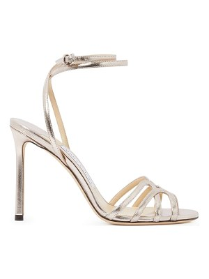 Jimmy Choo Mimi 100 sandals