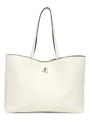 Jimmy Choo nine2five leather tote