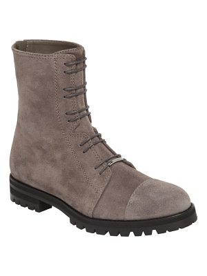 Jimmy Choo piper combat boot