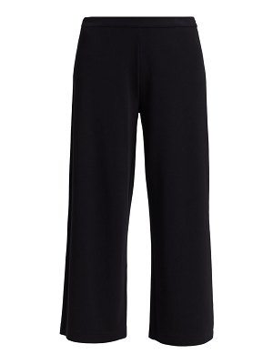 Joan Vass wide-leg pants